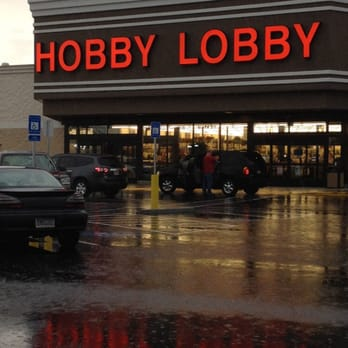 Two years later, the fledgling enterprise opened a square-foot store in Oklahoma City, and Hobby Lobby was born. Today, with almost stores, Hobby Lobby is the largest privately owned arts-and-crafts retailer in the world with approximately 32, employees and operating in forty-seven states.