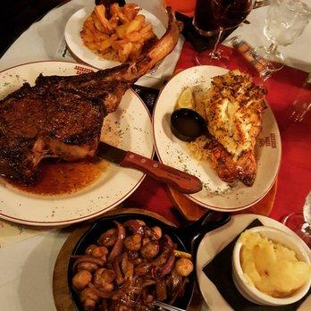 Aberdeen Barn Steakhouse - 183 Photos & 184 Reviews ...