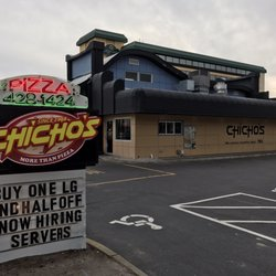 Chicho S Pizza 93 Photos 123 Reviews 2820 Pacific Ave