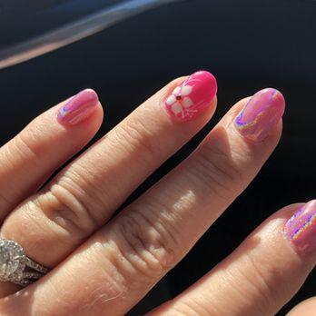 Kahana Nails Spa