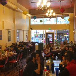 Photo Of Moe Pho Noodles Cafe Pendleton Or United States