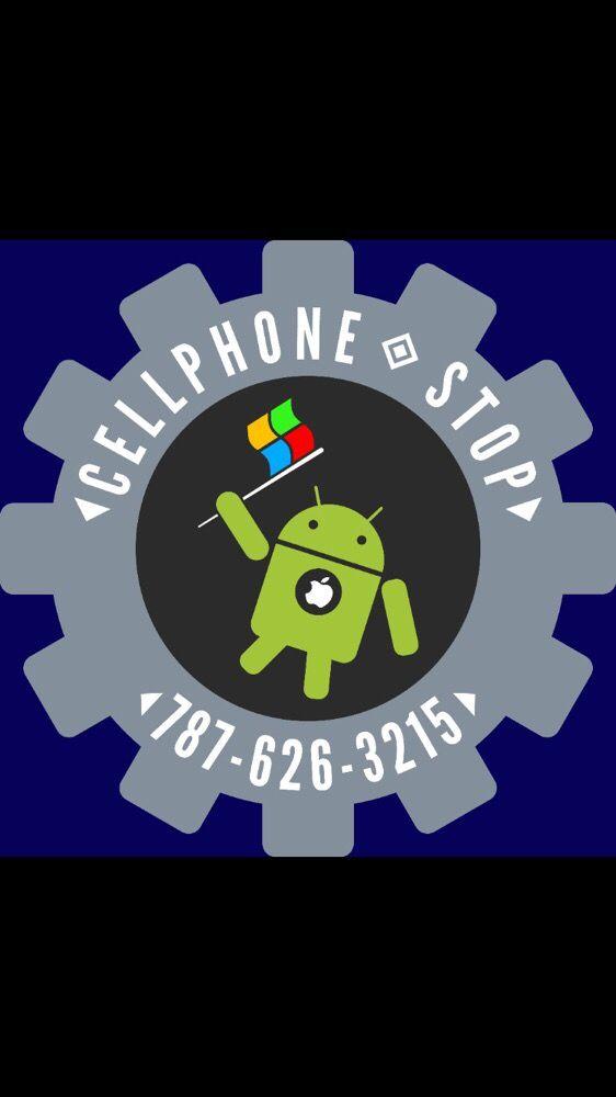 Cellphone Stop: Villa del Rey 2, Caguas, PR