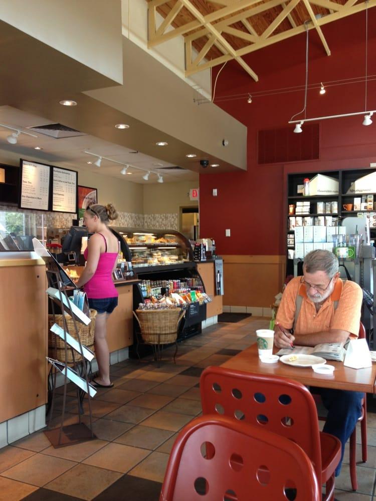 Starbucks Fort Walton Beach Fl