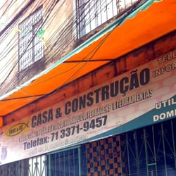 5892554a6ce48 THE BEST 10 Hardware Stores in Salvador - BA