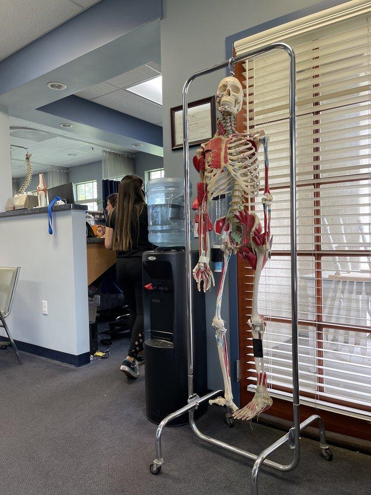 Covina Hills Sports Medicine: 1335 W Cypress St, San Dimas, CA