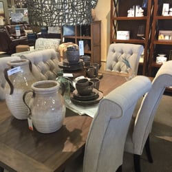 Photo Of Ashley HomeStore   Lakeland, FL, United States. Rustic French  Country Table