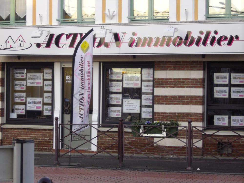 Action immobilier agenzie immobiliari 159 rue roger - Agenzie immobiliari francia ...