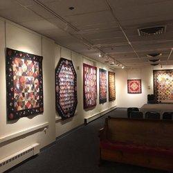 New England Quilt Museum - Museums - 18 Shattuck St, Lowell, MA ... : new england quilt museum lowell ma - Adamdwight.com