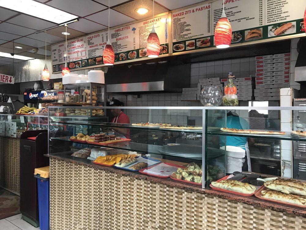 Italian Foods Near Me: Angelica Pizzeria & Restaurant