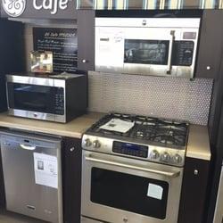 Buzaid Appliances Appliances Amp Repair 125 S St