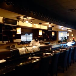 Photo Of Mahzu Hightstown Nj United States Sushi Bar
