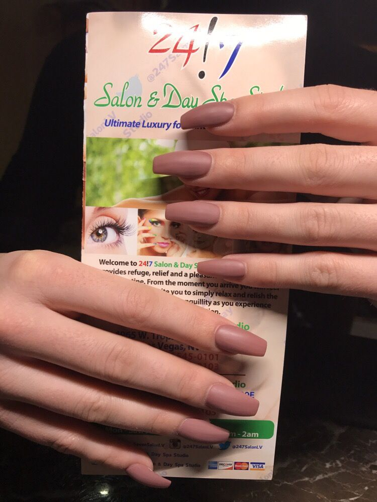 24 7 salon day spa studio 346 photos 85 reviews for 24 nail salon las vegas