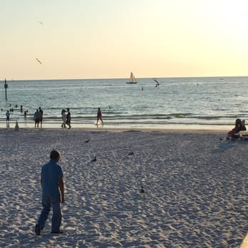 Sunsets at pier 60 85 photos 30 reviews festivals for Clearwater fishing pier