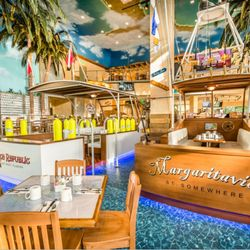 Photo Of Jimmy Buffett S Margaritaville Restaurant Hollywood Fl United States