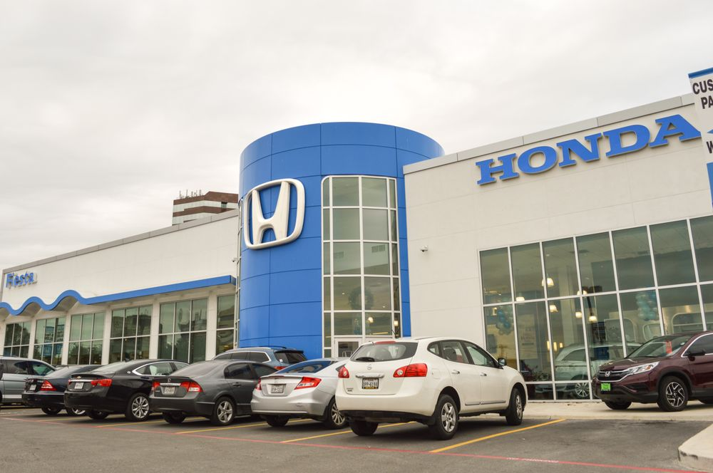 Honda Dealership San Antonio Tx >> Photos For Northside Honda Yelp