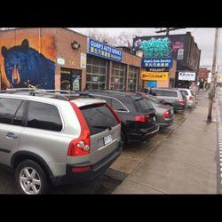 Guans auto service 27 reviews auto repair 283 harbord street photo of guans auto service toronto on canada solutioingenieria Gallery