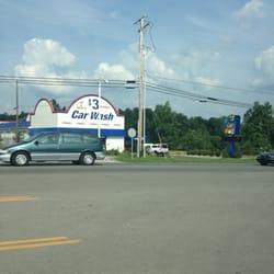 Jim And Jerry S Car Wash Elizabethtown Ky