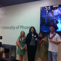 university of phoenix reviews