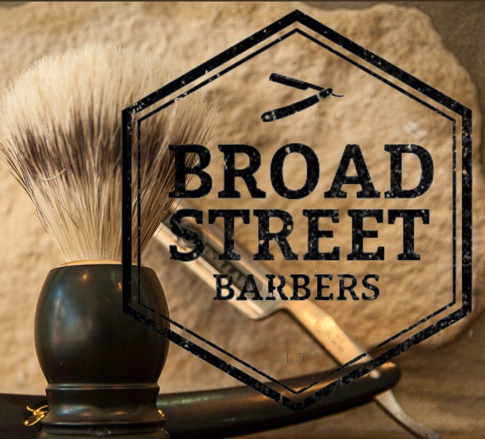 Broad Street Barbers: 15 Broad St, Red Bank, NJ