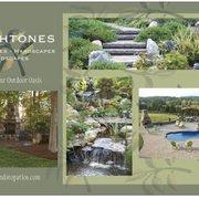 Earthtones Landscaping U0026 Water Gardens