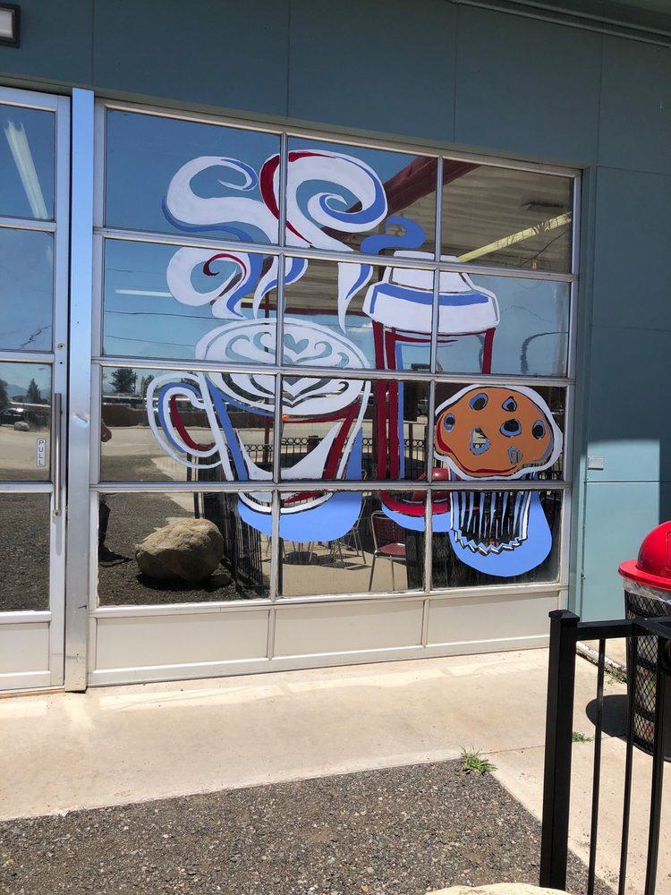 Station 24 Cafe: 12867 US Hwy 24/285, Buena Vista, CO