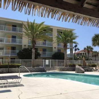 Photo Of Surf Sand Hotel Pensacola Beach Fl United States