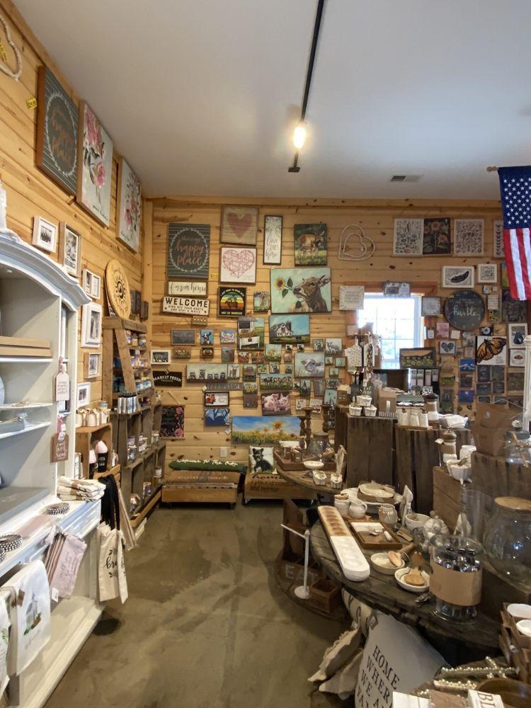 Messick's Farm Market: 6025 Catlett Rd, Bealeton, VA