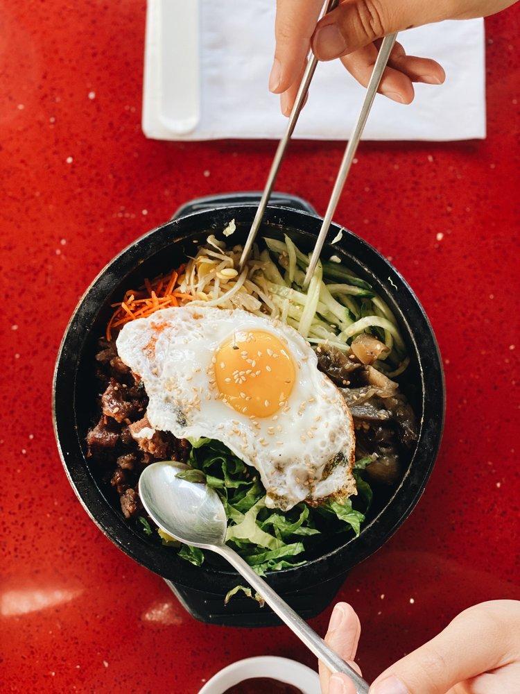 KO-GA-NE Korean Kitchen: 458 40th St, South Ogden, UT