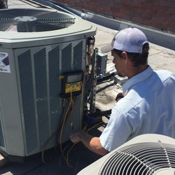 Custom Services 12 Photos Heating Amp Air Conditioning
