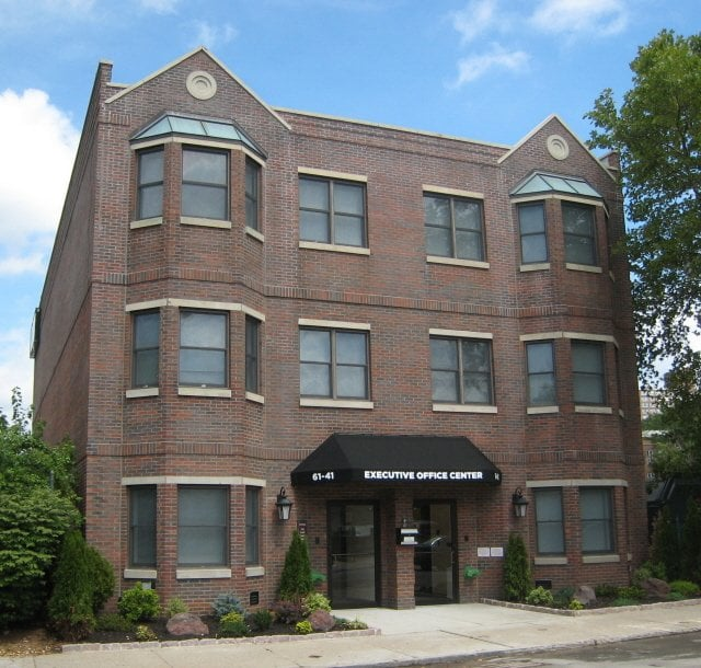 Executive Office Center: 61-43 186th St, Fresh Meadows, NY