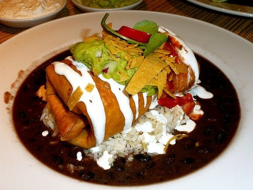 Las Iguanas: The Great Hall, Manchester, XGM