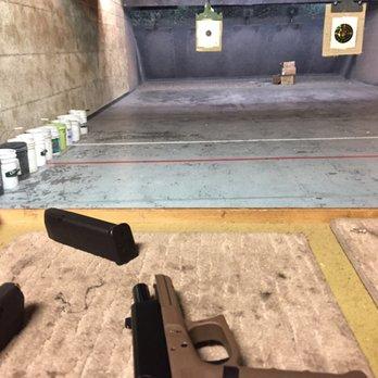 Santa Clara Valley Rifle Club - 41 Photos & 39 Reviews - Gun/Rifle