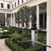 'Photo of The Getty Villa - Pacific Palisades, CA, United States' from the web at 'https://s3-media4.fl.yelpcdn.com/bphoto/2QWdvCEffy85UIiAHg2Erw/168s.jpg'