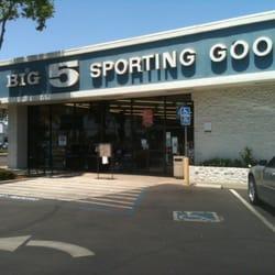 Nov 27, · 11 reviews of Big 5 Sporting Goods