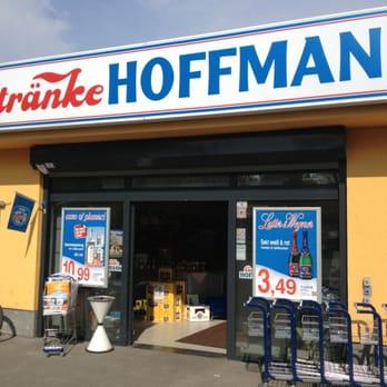Getränke Hoffmann - Getränkemarkt - Julius-Leber-Str. 2, Oranienburg ...