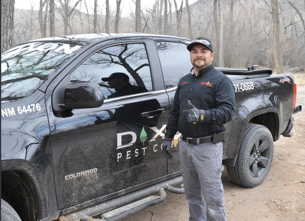 Dixon's Pest Control: Española, NM
