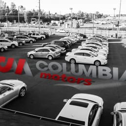 Columbia Motors 23 Photos Amp 33 Reviews Auto Loan Providers 10820 Se Division St