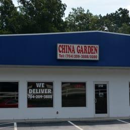China Garden Chinese 310 N Salisbury Gq Ave Granite