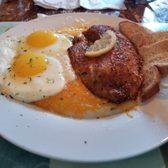 photo of the garden brunch cafe nashville tn united states fish and - Garden Brunch Cafe