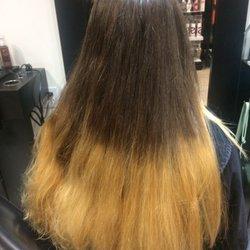 Panache Coiffure Hair Salon - 19 Photos - Hair Stylists - 729 ...