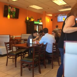 Photo Of Alsaray Restaurant Springfield Va United States Interior
