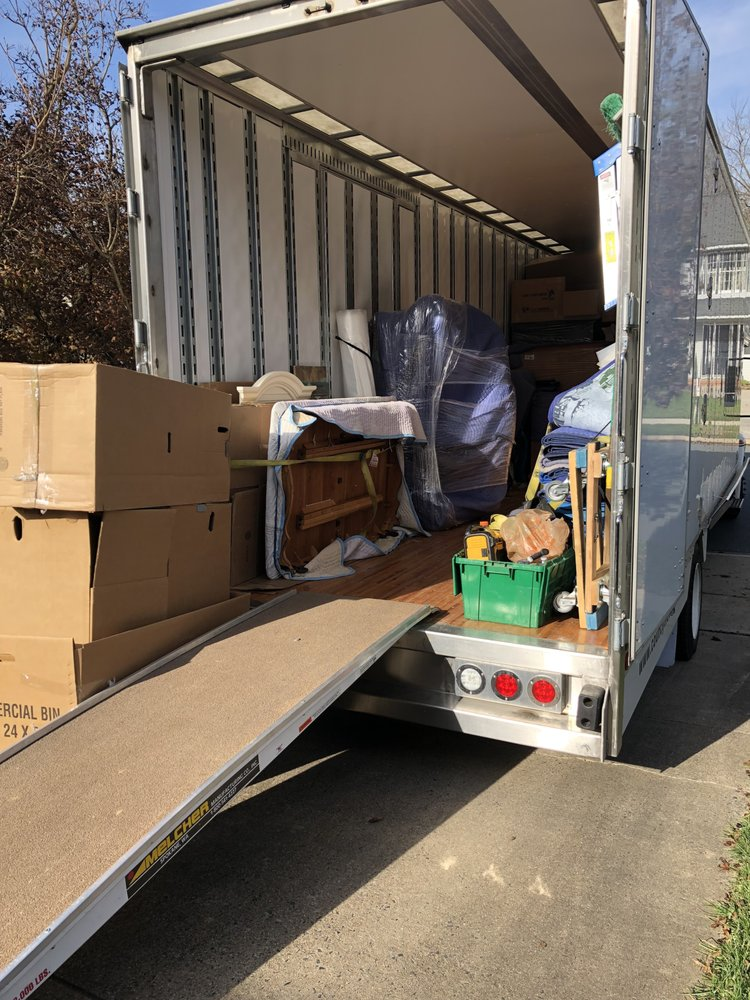 County Movers: 209 E Jarrettsville Rd, Forest Hill, MD