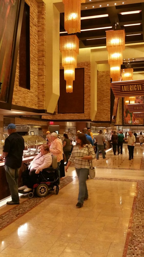 Excellent Feast Buffet Red Rock Casino Definitely The Largest In Download Free Architecture Designs Rallybritishbridgeorg