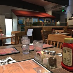 Photo Of Homestead Family Restaurant Blackfoot Id United States Clean And Comfortable
