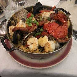 Photo Of Spain Restaurant New York Ny United States