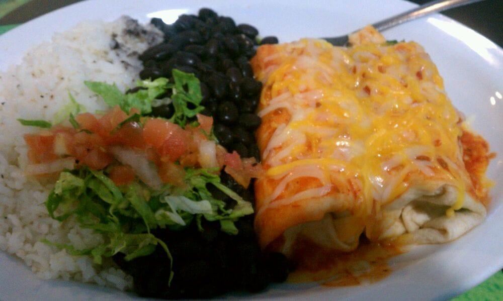 Bajaladas yelp for Wahoo fish taco