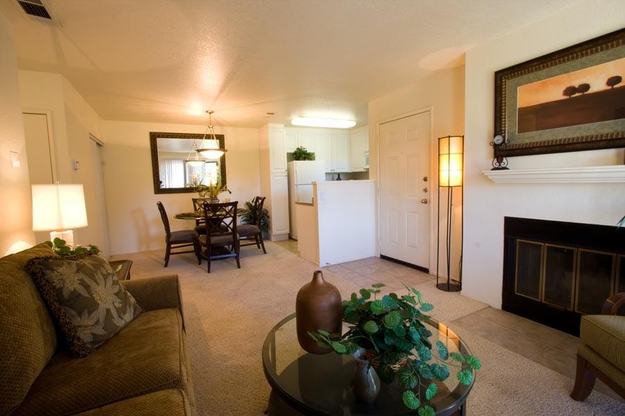 Parkview Terrace Apartments Redlands Reviews
