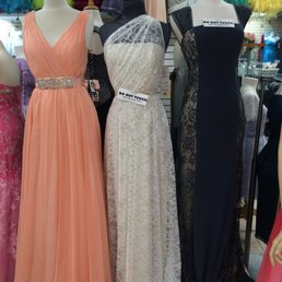 prom dresses on orfus road