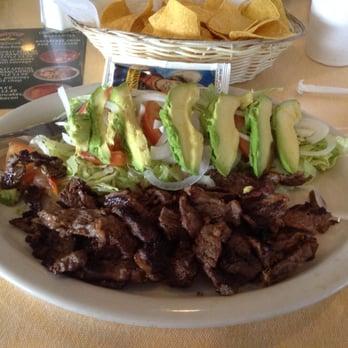 Chile Verde Mexican Restaurant San Antonio Tx