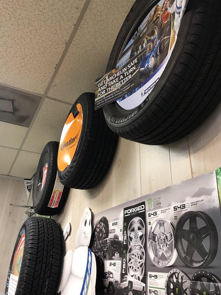 Boiling Springs Tire Sales: 3213 Boiling Springs Rd, Boiling Springs, SC